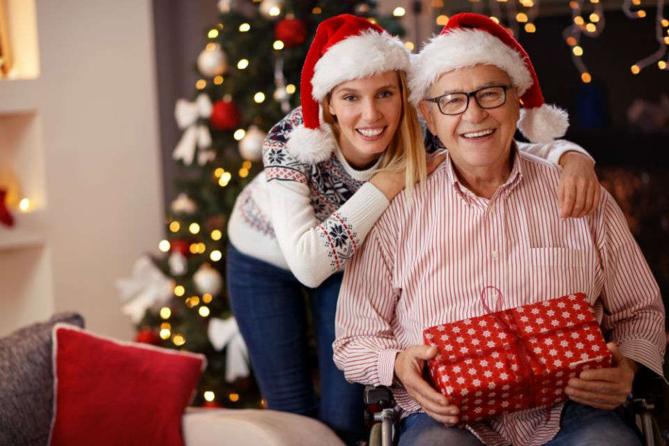 Fun Ways to Include Seniors in Holiday Activities