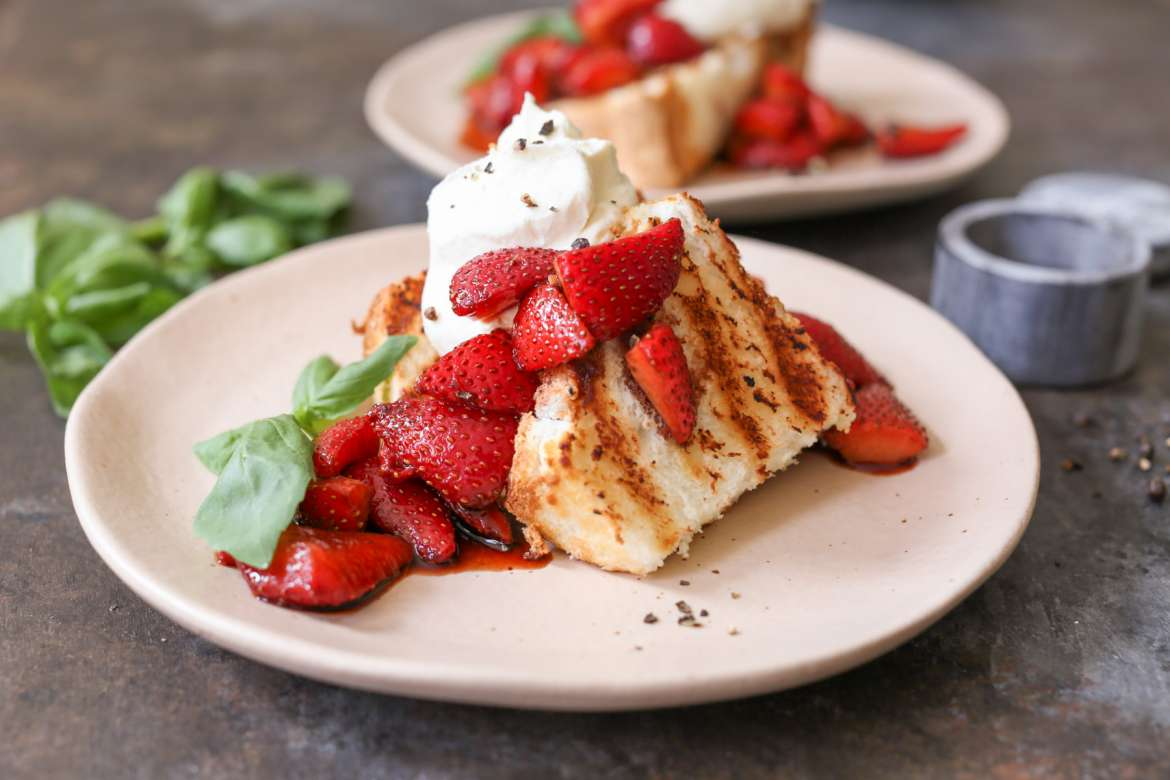 Heart Healthy Recipes for Seniors that Actually Taste Good