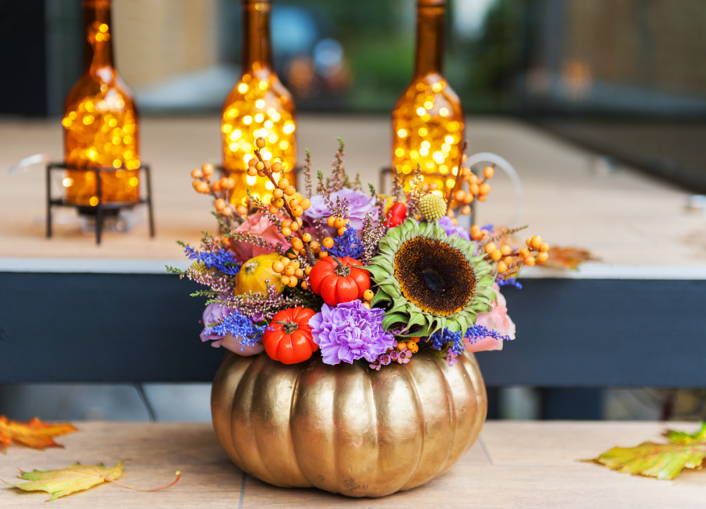 Fun Fall Crafts for Seniors