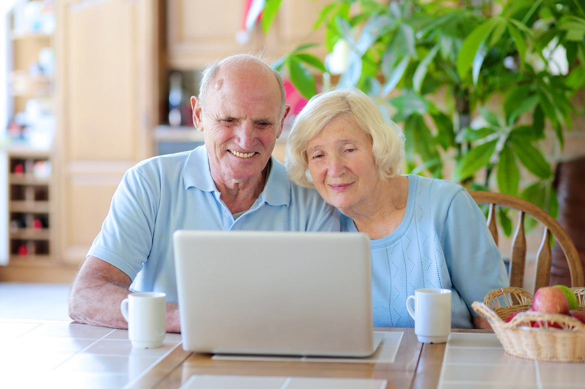 Four Important New Year's Resolutions for Seniors
