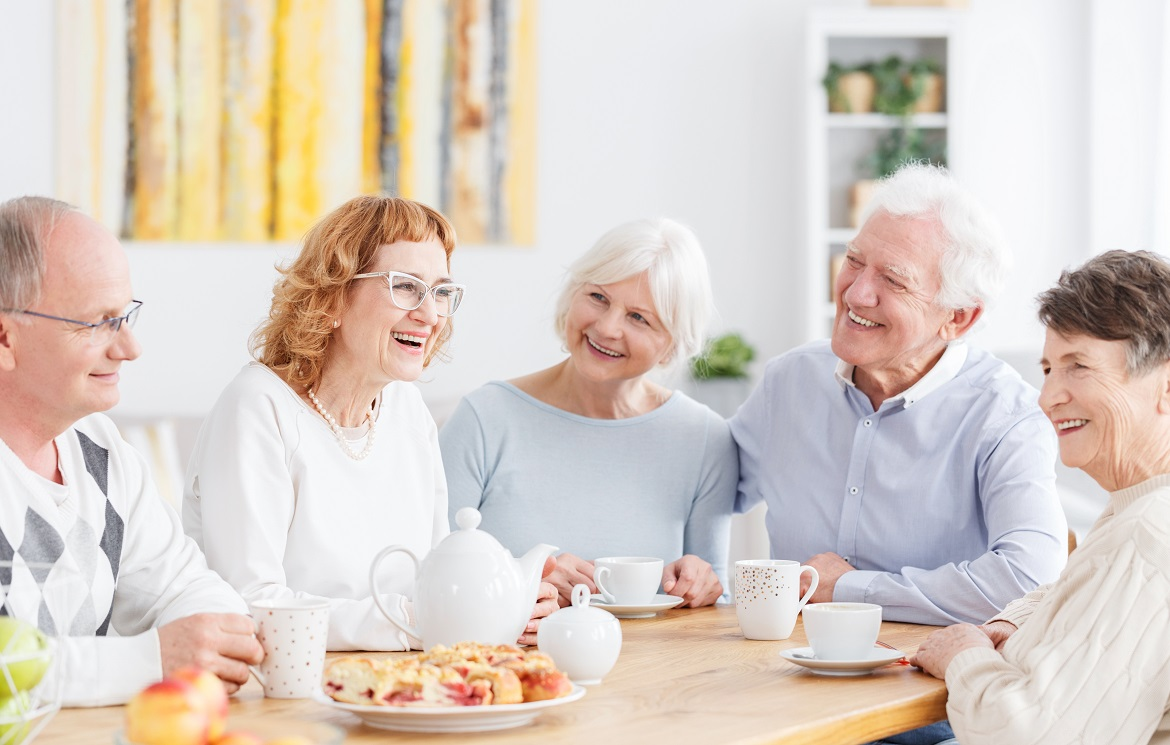 5 Reasons Why Older Adults Prefer Senior Living Communities